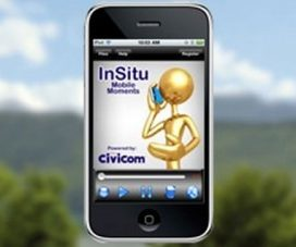 Civicom® Launches Dial-in App for Mobile Shopper Insights