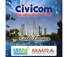 Civicom Guides Marketing Researchers In Applying Mobile Research Tools