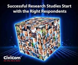 Civicom Launches CiviSelect™ to Provide Recruits for Market Research Studies