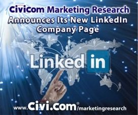 Civicom Launches LinkedIn Company Page for Clients and Prospects