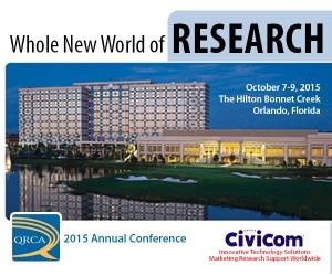 Civicom a Platinum Sponsor at 2015 QRCA Conference in Orlando