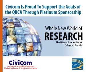 Civicom® Strengthens Industry Presence at 2015 QRCA Conference in Orlando