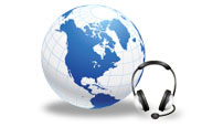 Global Audio Expertise