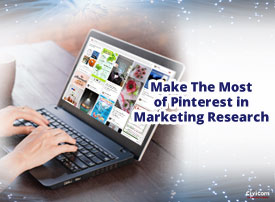 Make The Most of Pinterest in Marketing Research