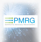 PMRG Community Advocacy Advancement