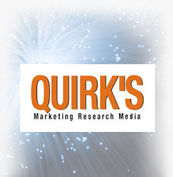 Quirk's Marketing Research Media