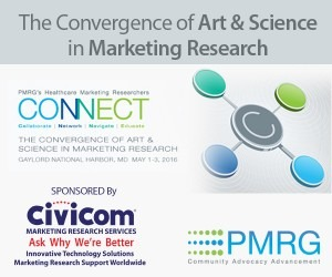 The Convergence of Art and Science in Marketing Research