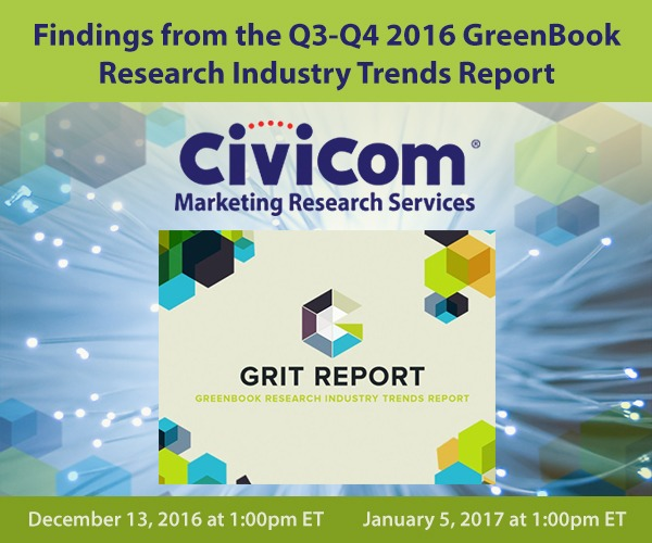 Grit Report for Q3 - Q4