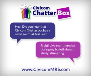 Chatterbox Live Chat